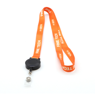 Skyee Wholesale Heat Transfer Lanyards With Logo Custom